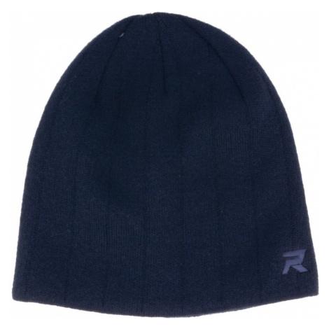 RELAX STRATO Zimní čepice RKH165B tmavě modrá 10-12Y