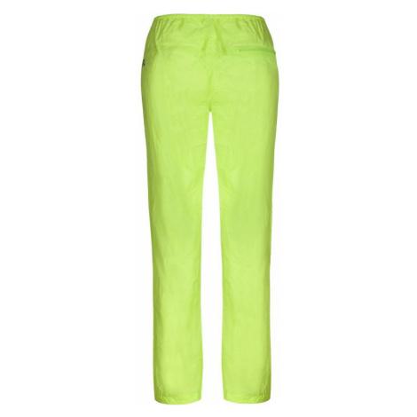 Dámské kalhoty Northfinder Northcover green