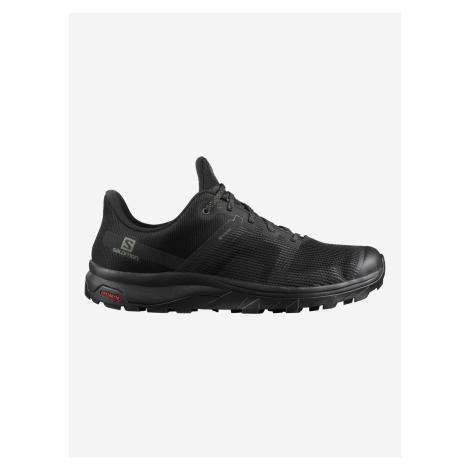 Outline Prism GTX Outdoor obuv Salomon Černá
