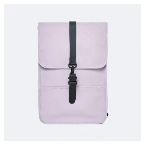 Levandulový voděodolný batoh Backpack Mini RAINS