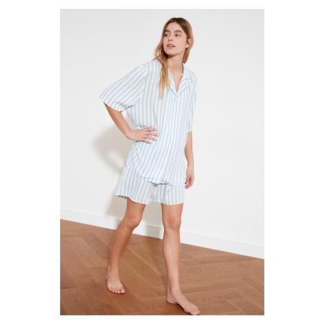 Women's pyjamas  Trendyol Woven