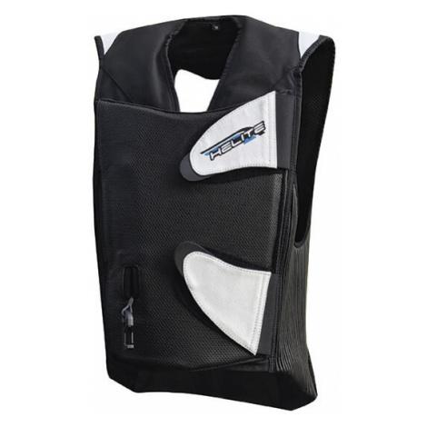 Závodní Airbagová Vesta Helite Gp Air 2 Černá