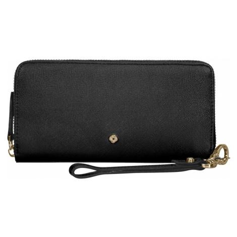 Samsonite Dámská peněženka Wavy SLG - černá