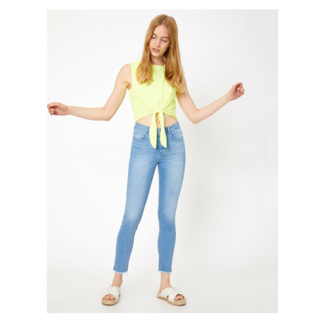Koton Carmen Jeans