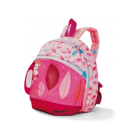 Lilliputiens - Dětský batoh s jednorožcem
