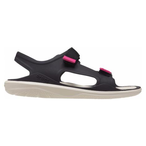 Dámské sandály Crocs SWIFTWATER EXPEDITION černá
