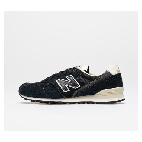 New Balance 996 Navy/ Black
