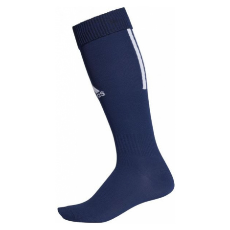 adidas SANTOS SOCK 18 tmavě modrá - Fotbalové štulpny