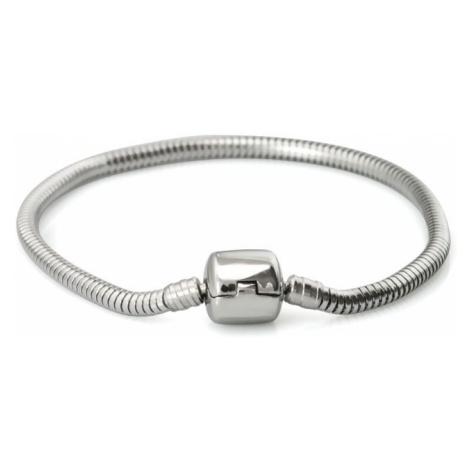 Linda's Jewelry Náramek DIY chirurgická ocel INR061 Délka: 19