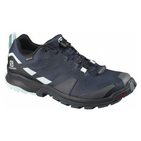 Dámské boty Salomon Xa Rogg GTX W tmavě modrá