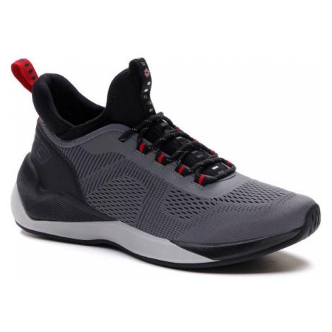 Lotto ESCAPE AMF II šedá - Pánské volnočasová obuv