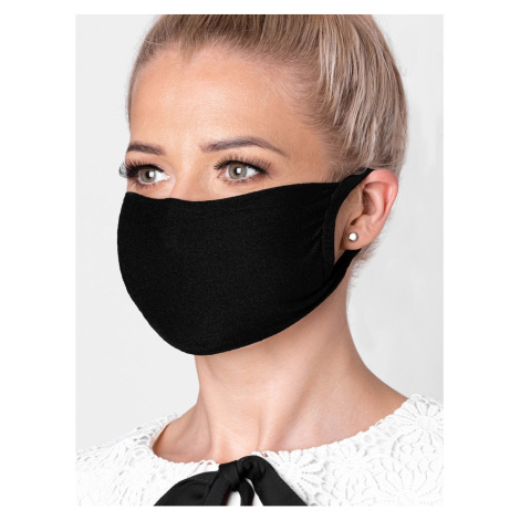 Inny Women's mask with a filter pocket A262 - 4 pieces Ombre
