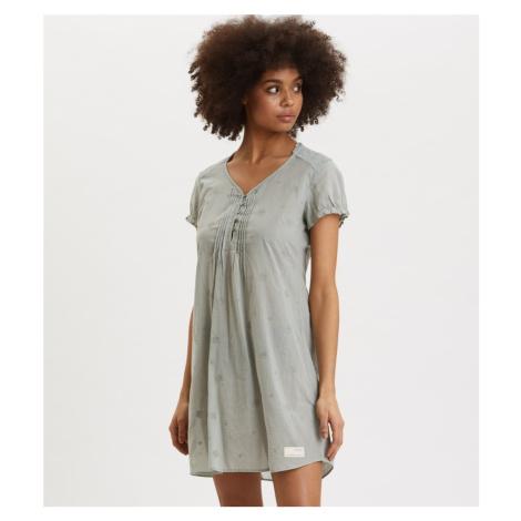 Šaty Odd Molly On Point Dress - Zelená