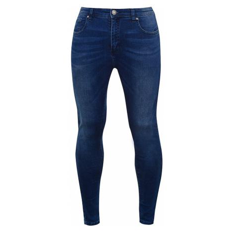 Pánské skinny džíny Airwalk