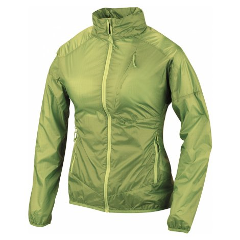 Husky Lort L, zelená Dámská bunda