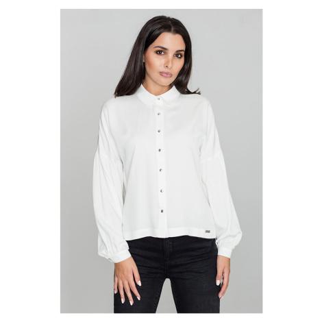Košile s dlouhým rukávem model 111026 Figl