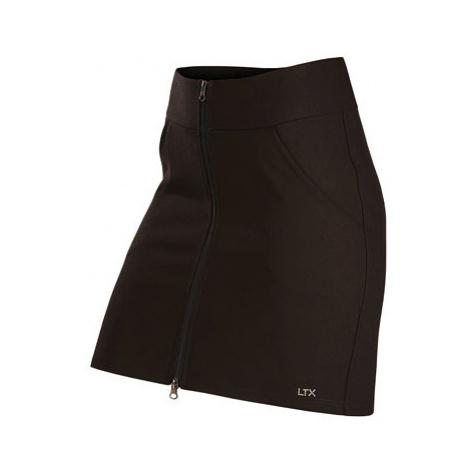Dámská sportovní sukně Litex 7A412 | černá