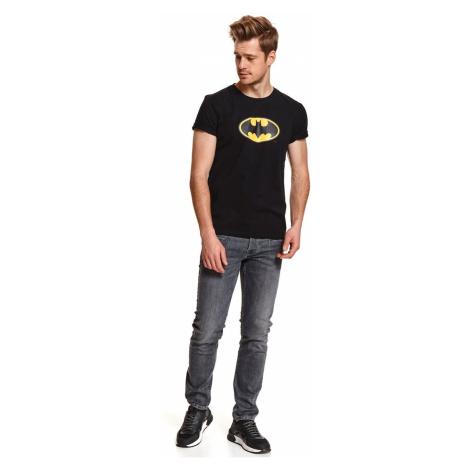 Men's T-shirt Top Secret Basic