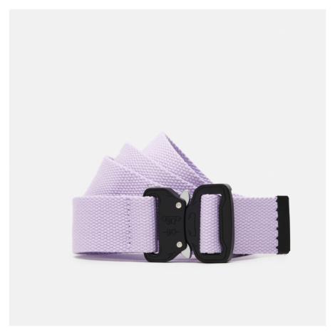 Cropp - Látkový pásek se sponou - Fialová
