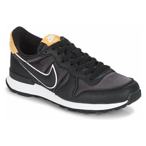 Nike INTERNATIONALIST HEAT Černá