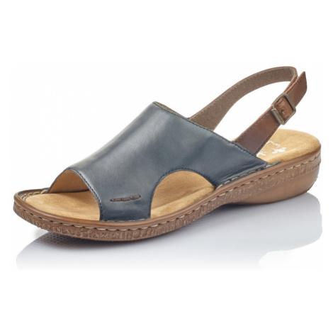 Dámská obuv Rieker 628C5-14