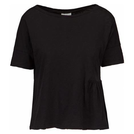 Tričko Deha HYPE černá