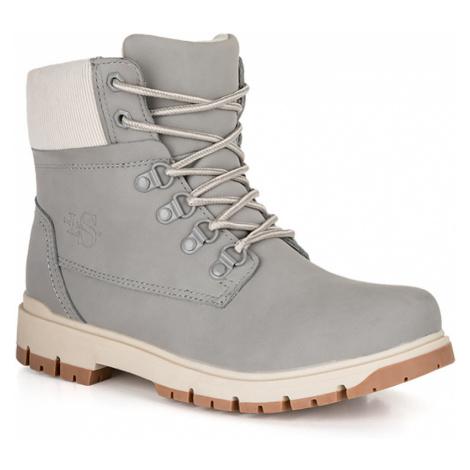 LOAP SEVILA Dámské zimní boty CSL2034T29R High-Rise / Brown