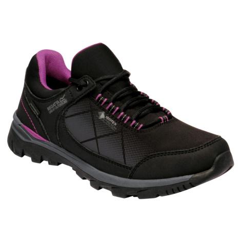 Dámské boty Regatta Lady Highton STR