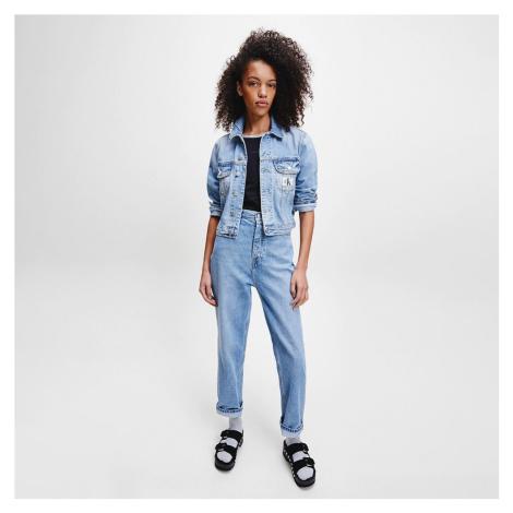 Calvin Klein dámská džínová bunda