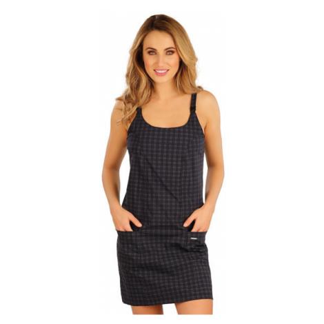 Dámské šaty sportovní Litex 5A270   tisk