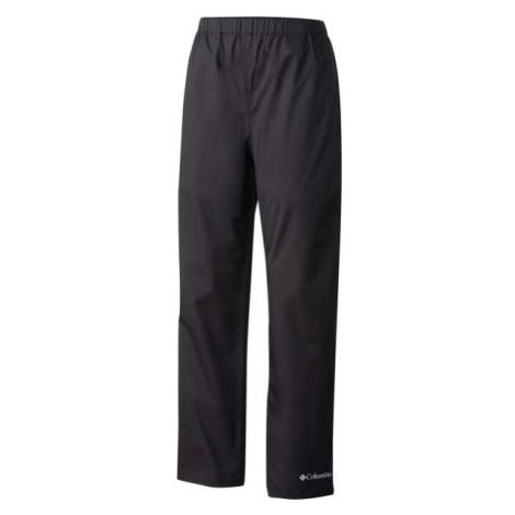 Columbia TRAIL ADVENTURE PANT - Dětské outdoorové kalhoty
