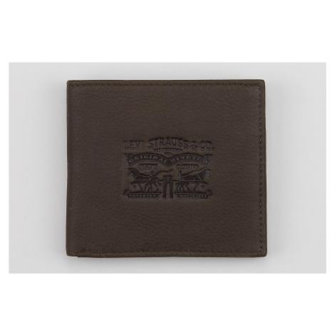 Levis pánská kožená peněženka 77173-0362 Levi´s
