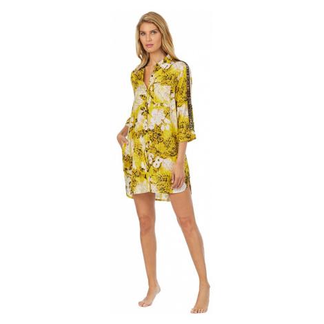 DKNY košile YI2322408 - Vícebarevné