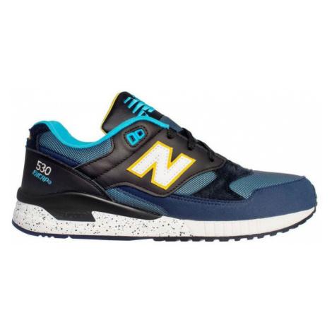New Balance m530kib - modrá