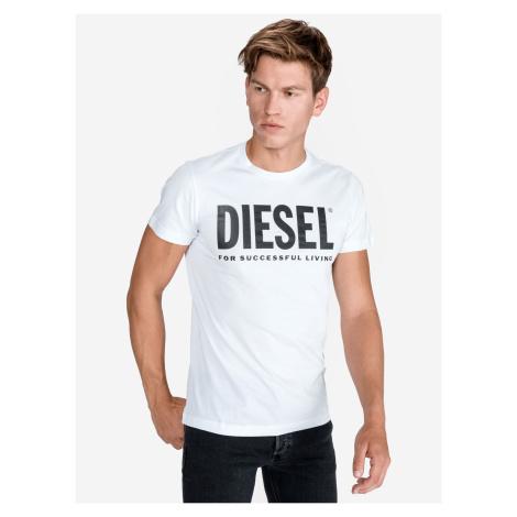 T-Diego Triko Diesel Bílá
