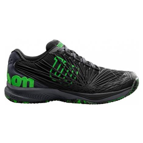 Wilson KAOS 2.0 černá - Pánská tenisová obuv