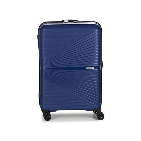 American Tourister AIRCONIC 67 CM TSA Modrá