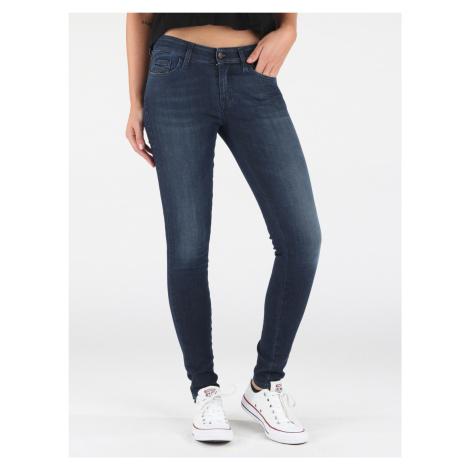 Slandy Jeans Diesel Barevná