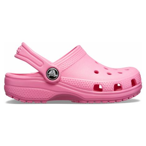 Crocs Classic Clog K Pink Lemonade J2