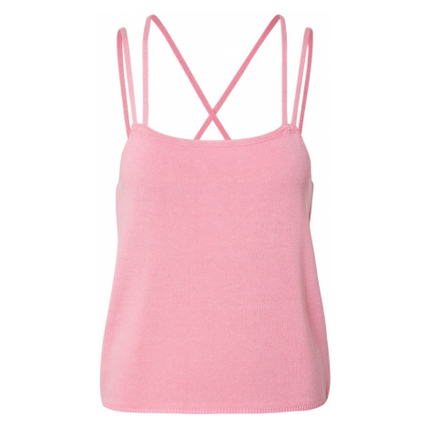 EDITED Top 'Olimpia' pink