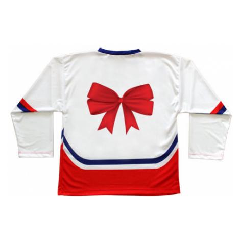 Hokejový dres ČR Stužka