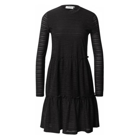 Moves Šaty černá