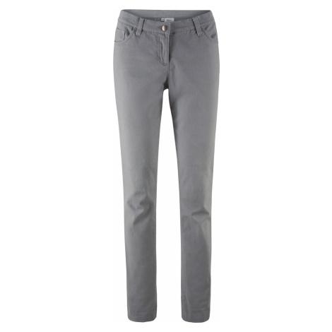 Strečové kalhoty Slim Fit Bonprix