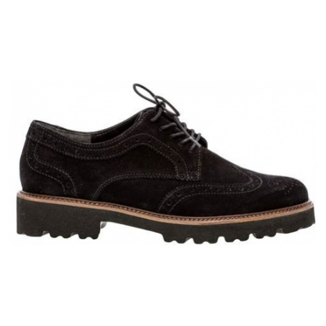 Semišová obuv Cellbes