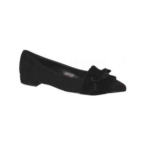 Grace Shoes 2224 Černá