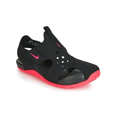 Nike SUNRAY PROTECT 2 PS Černá