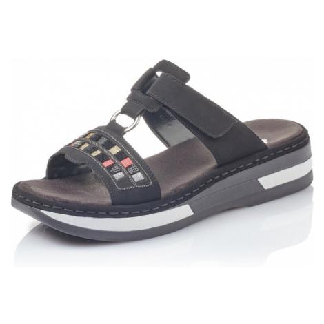 Dámská obuv Rieker V5932-00