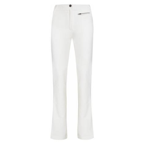 Lyžařské kalhoty Kelly by Sissy de Monte Carlo LIZ bílá