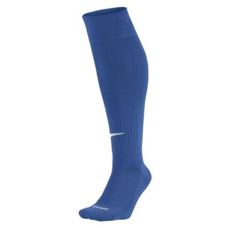 Nike CLASSIC FOOTBALL modrá - Fotbalové štulpny