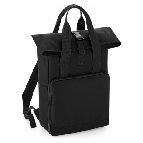Roll-Top batoh s dvojitým držadlem, Burgundská